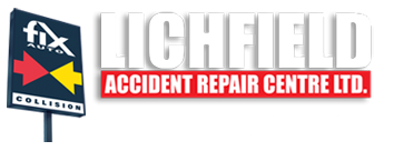 Lichfield Accident Repair Centre